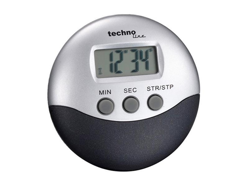 Budík minutka digitální Techno Line