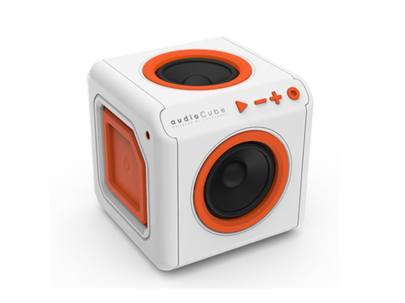 Reproduktor Bluetooth AUDIOCUBE PORTABLE
