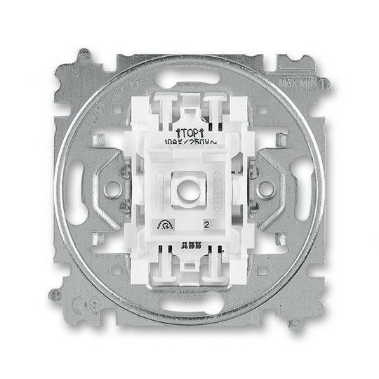 Prístroj - vypínač č. 6 ABB 3559-A06345