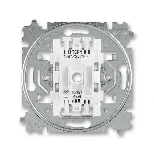 Prístroj - vypínač č. 5 ABB 3559-A05345