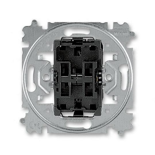 Prístroj - vypínač č. 5B ABB 3559-A52345
