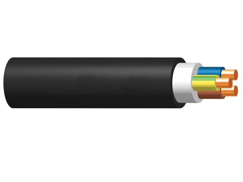Kábel NKT CYKY-J 3 x 1.5 1m