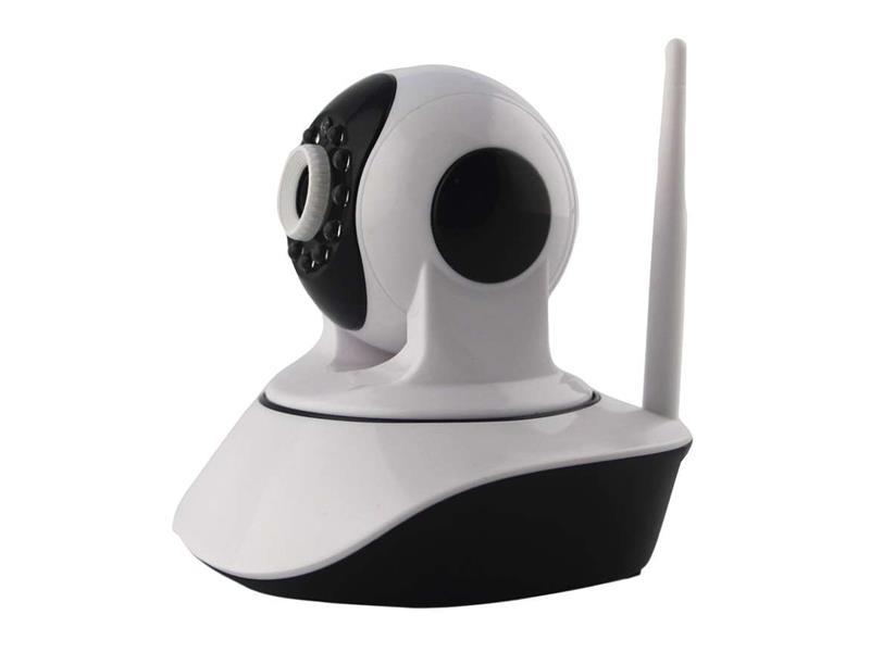 Barevná pohyblivá Wi-Fi IP kamera H2314