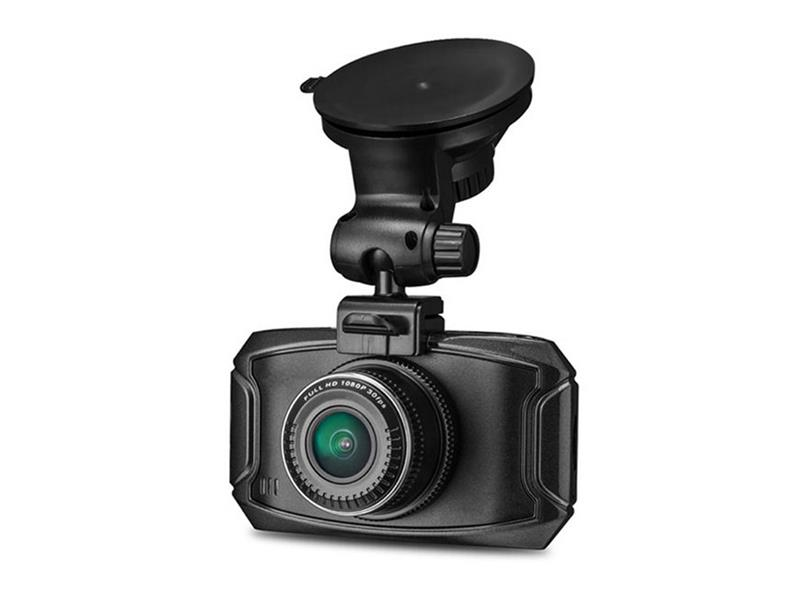 Kamera do auta s GPS super HD černá skříňka SmartCam 1296P čip A7