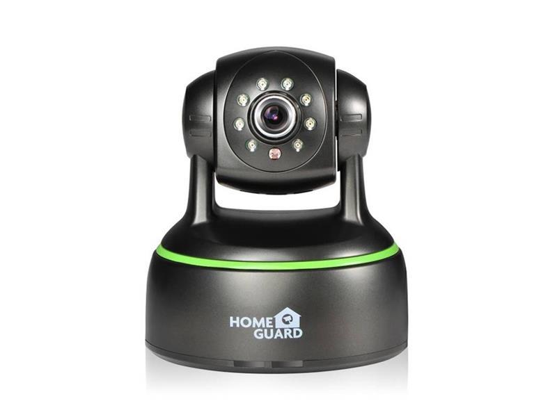 Kamera IP WiFi iGET HOMEGUARD HGWIP811 vnútorné rotačné