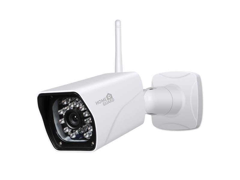 Kamera IP WiFi iGET HOMEGUARD HGWOB851 vonkajšie