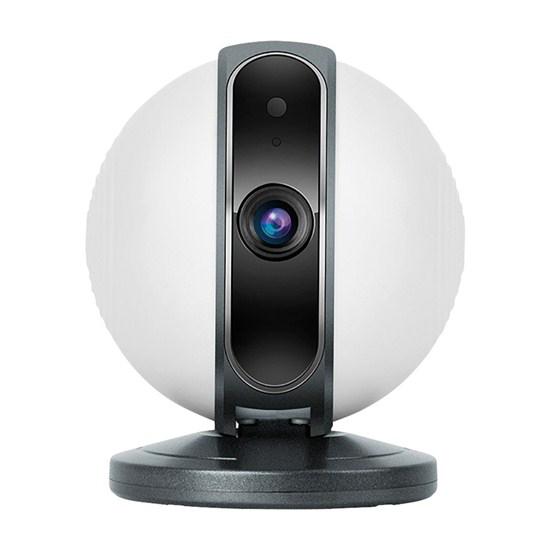 Kamera IP WiFi SOLIGHT 1D72 s natáčením