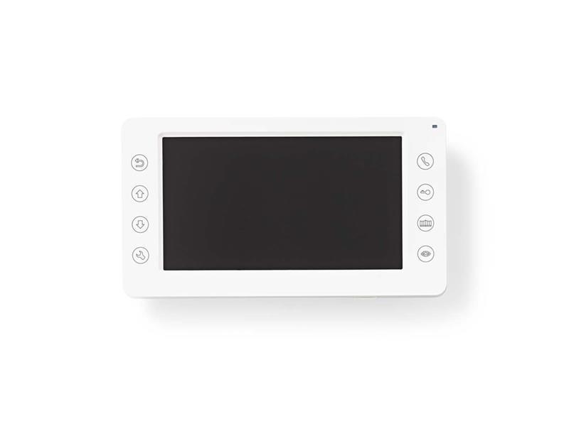 Videotelefón NEDIS DOORP30CWT