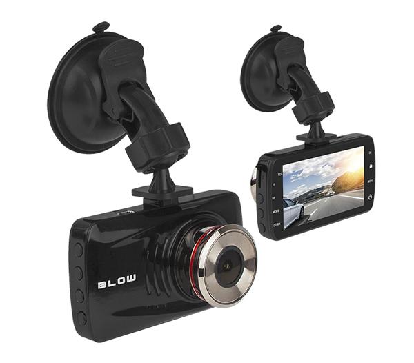 Kamera do auta BLOW F580