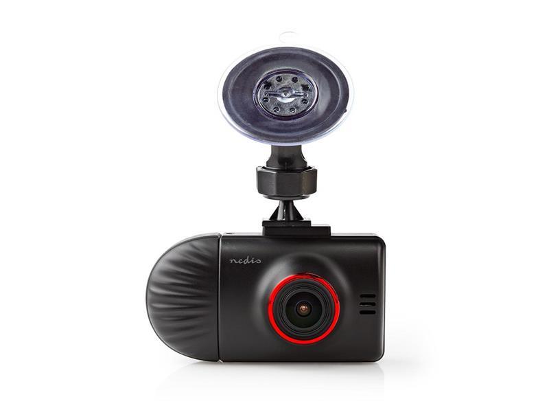 Kamera do auta NEDIS DCAM40BK