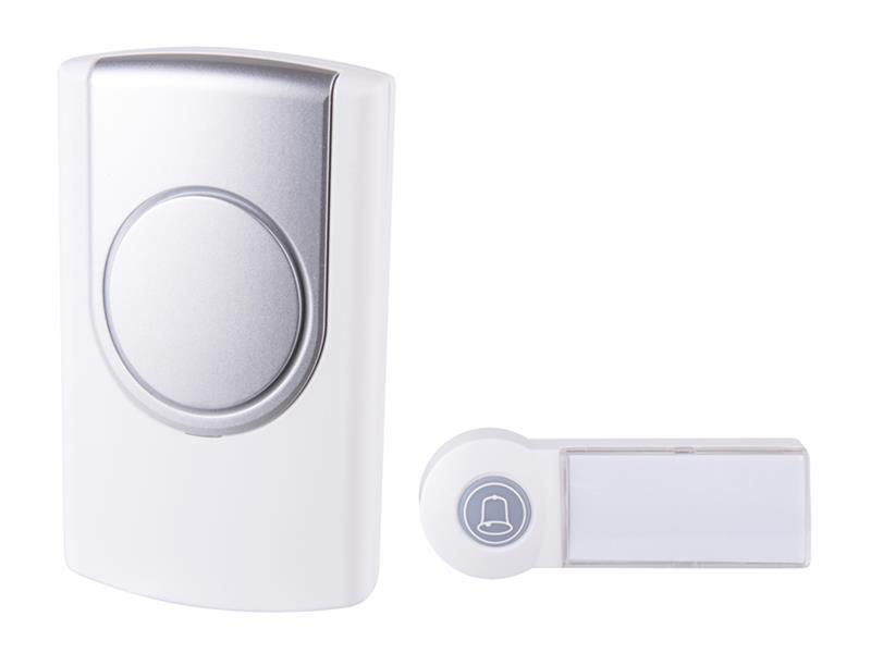 Zvonček bezdrôtový EMOS 98098