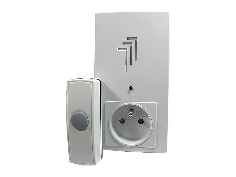 Zvonček bezdrôtový KANGTAI T009