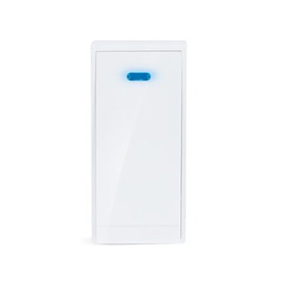 Tlačidlo bezdrôtové SOLIGHT 1L51T pre zvonček 1L51 bezbatériové