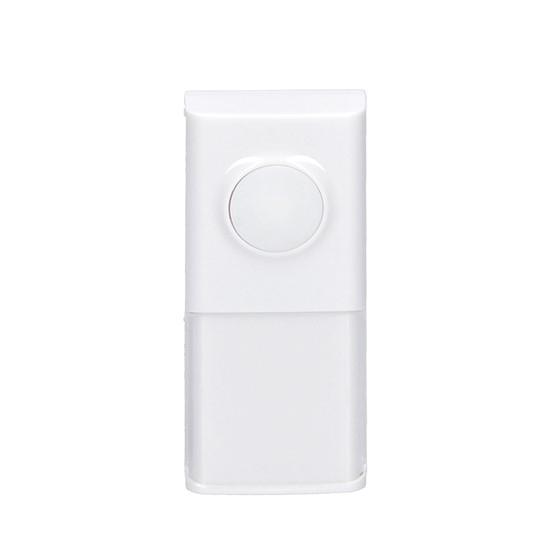 Tlačidlo bezdrôtové SOLIGHT 1L54T pre zvonček 1L54,1L54DZ,1L55