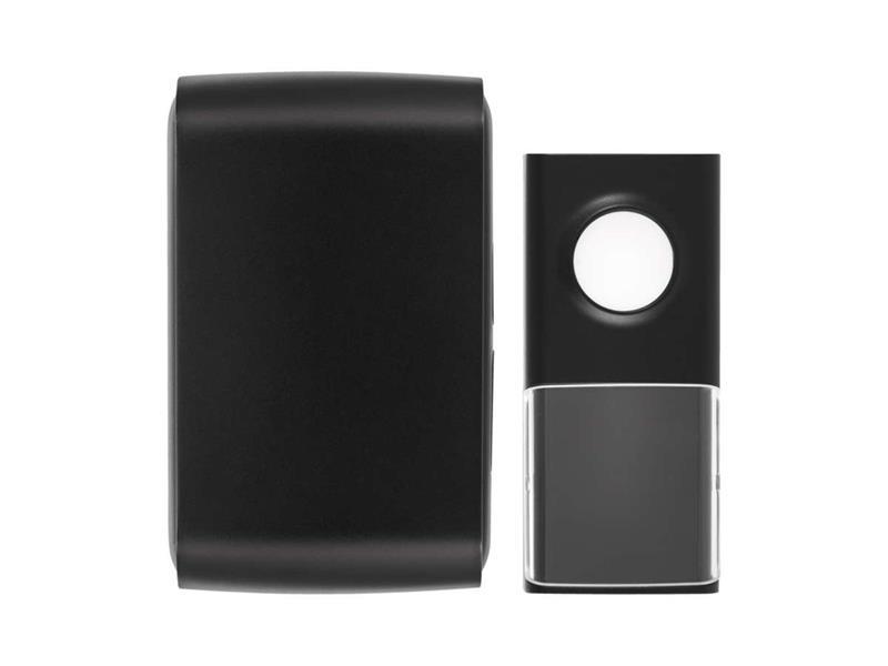 Zvonček bezdrôtový EMOS P5727
