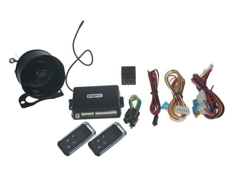 Autoalarm SPY CAR spy11