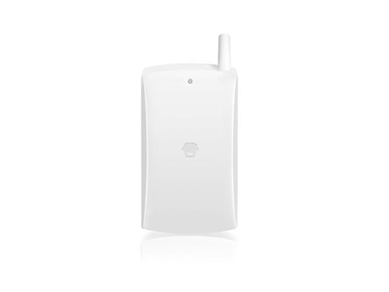 Alarm domovní bezdrátový GSM 2D09 - detektor rozbitého okna