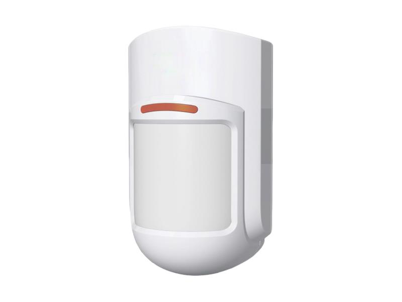 Detektor pohybový iGET SECURITY M3P17 bezdrôtový bez detekcie zvierat