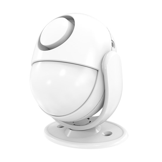Alarm PIR čidlo s dálkovým ovládáním, 1D51