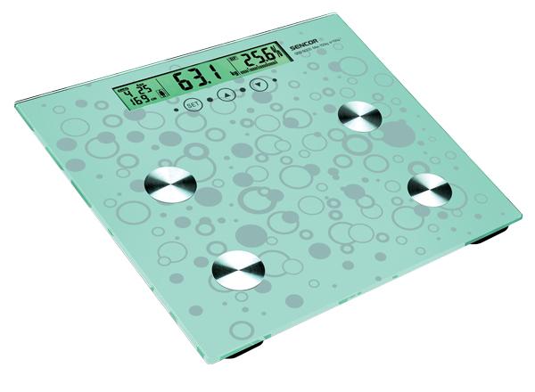 Váha osobná SENCOR SBS 5000