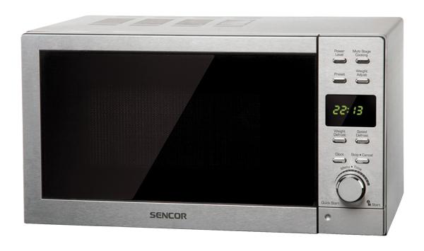 Mikrovlnná rúra SENCOR SMW 6022