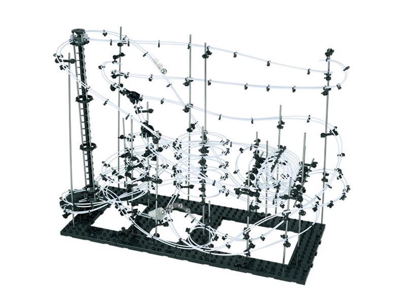 Stavebnice kuličkodráha Space Rail LEVEL 8