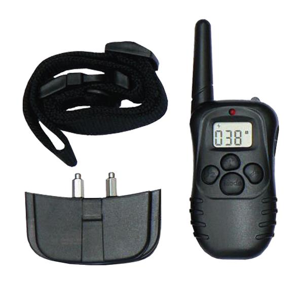 Obojek elektronický výcvikový PETRAINER PET998D