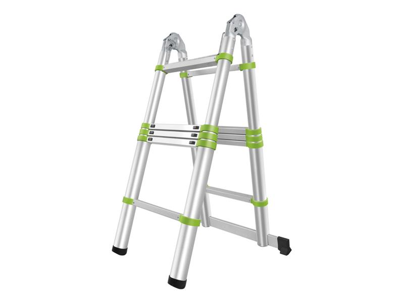Rebrík FIELDMANN FZZ 4003 3,2m žebřík-štafle