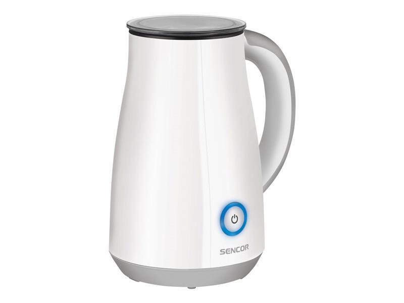 Napeňovač mlieka SENCOR SMF 2020WH (napeňovač/ohrievač)