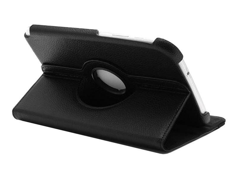 """Pouzdro na tablet 7"""" Samsung Galaxy Tab 2, rotační, černé"""