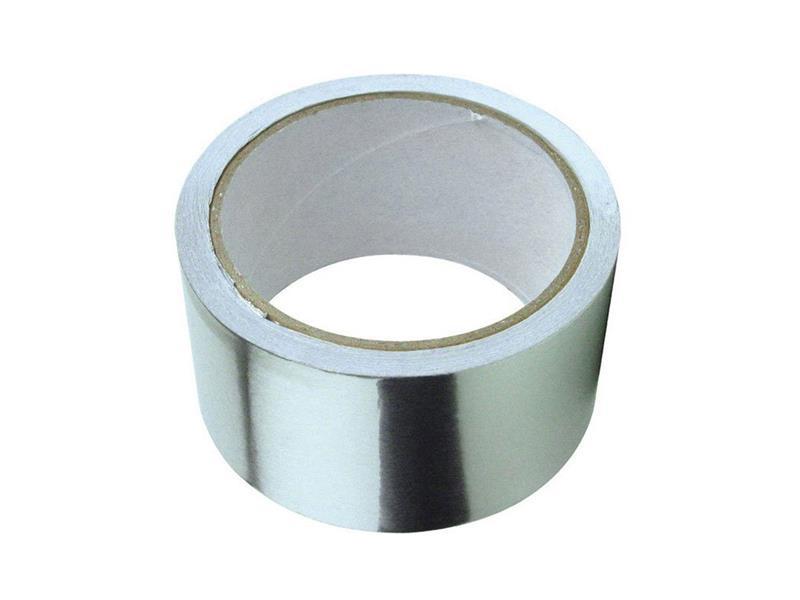 Lepiaca páska alumíniová 50mm x 10m EXTOL CRAFT 9513