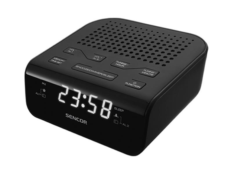 Rádiobudík SENCOR SRC 136 B