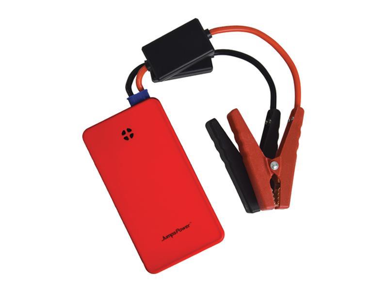 Přenosná baterie JumpPower pro startování automobilu+powerbank