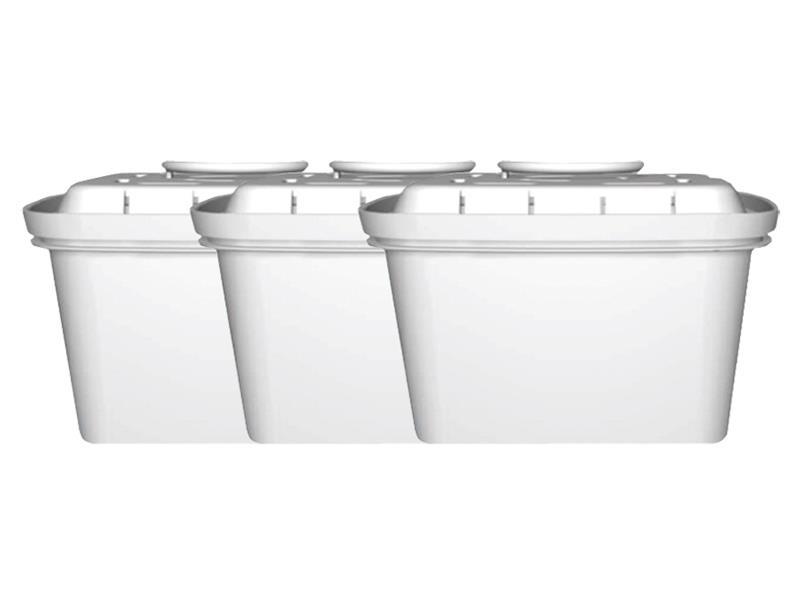 Filtračné kanvice ORAVA - vodný filter 3 pack