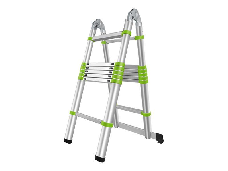 Rebrík FIELDMANN FZZ 4006 4,4m žebřík-štafle
