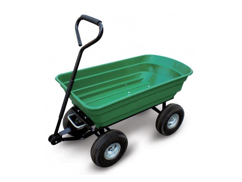 Vozík záhradné G21 GA 75