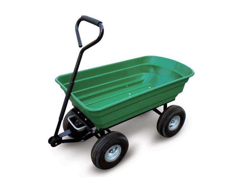 Vozík záhradné G21 GA 125