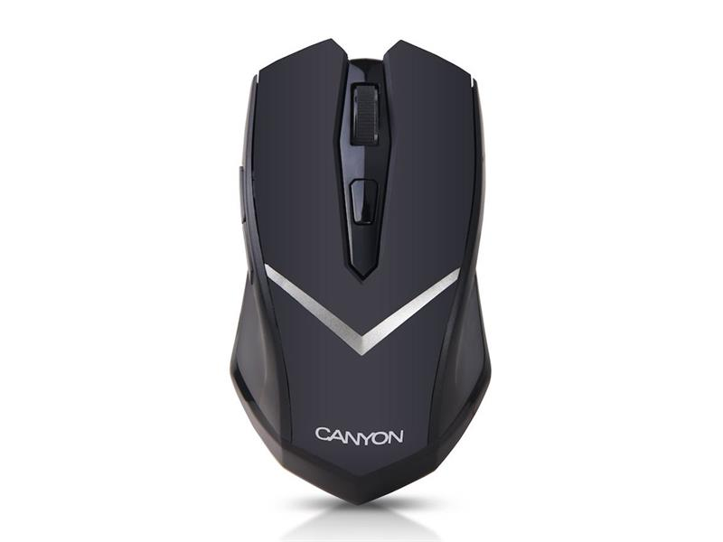 Myš bezdrôtová CANYON CNE-CMSW3