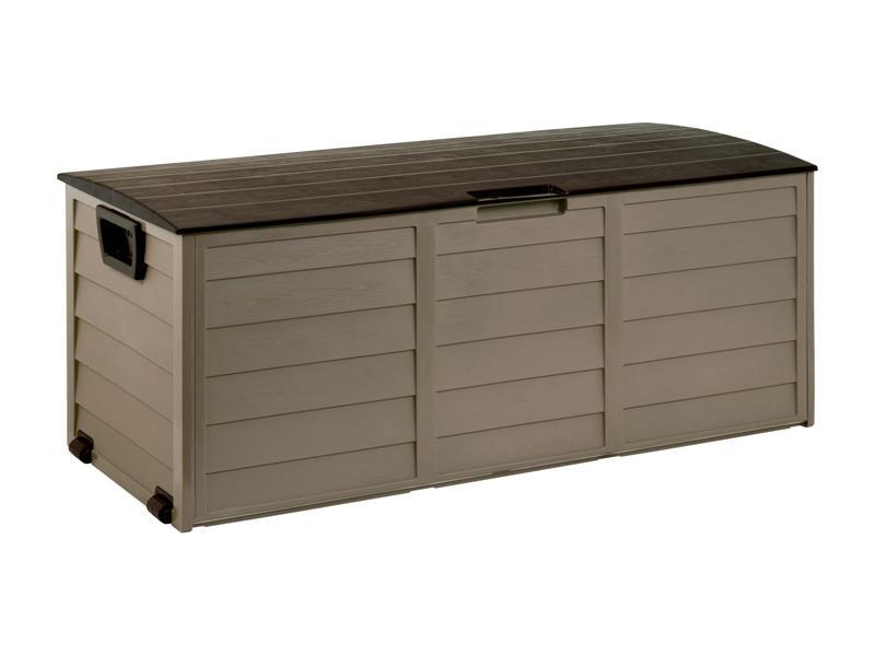 Zahradní úložný box FIELDMANN FDD 1002B