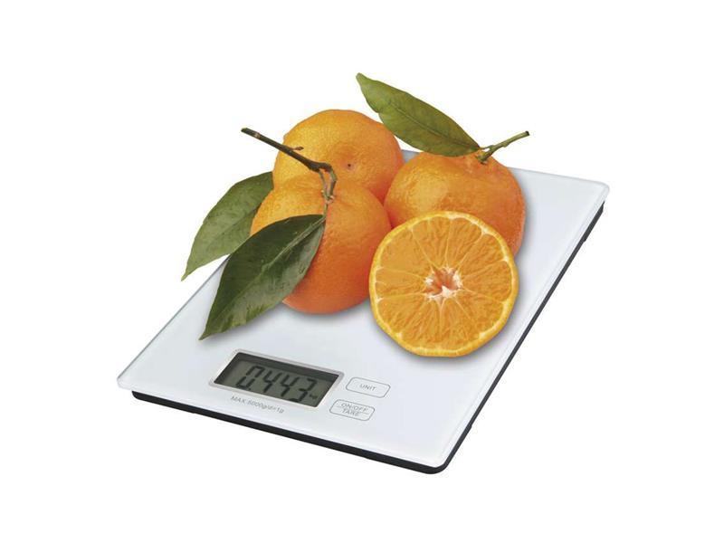 Digitální kuchyňská váha TY3101