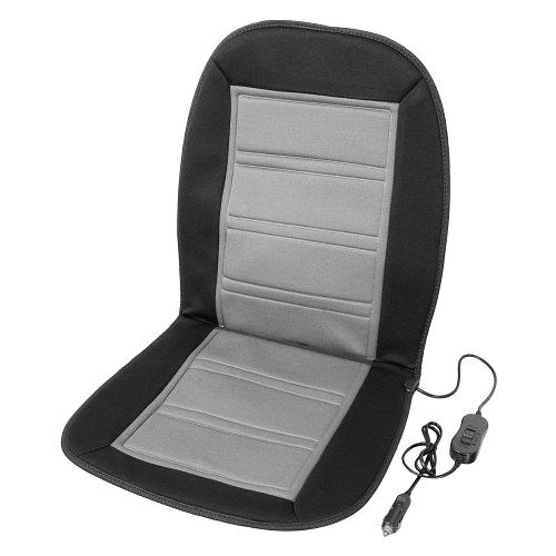 Poťah sedadla COMPASS LADDER vyhrievaný s termostatom