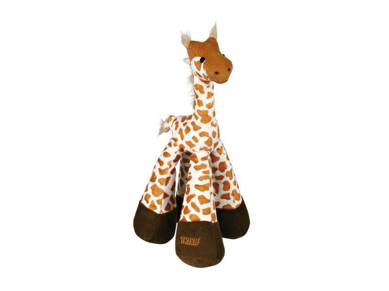 Žirafa pískacia TRIXIE 33 cm