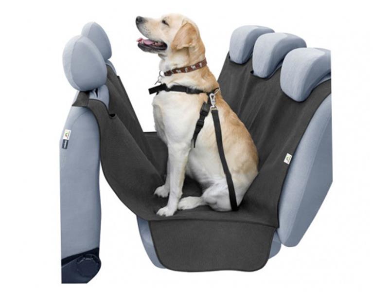 Deka ochranná pre psa SIXTOL ALEX do auta