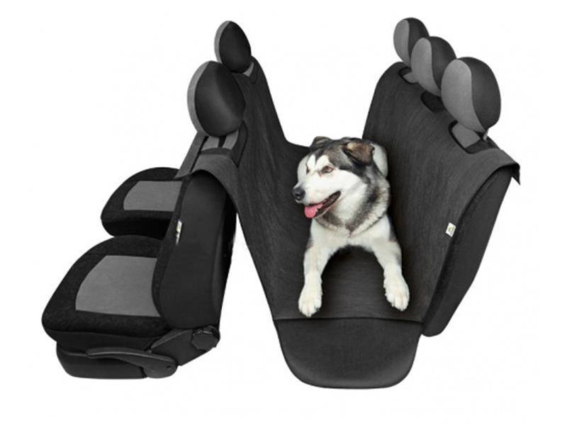 Deka ochranná pre psa SIXTOL MAKS do auta