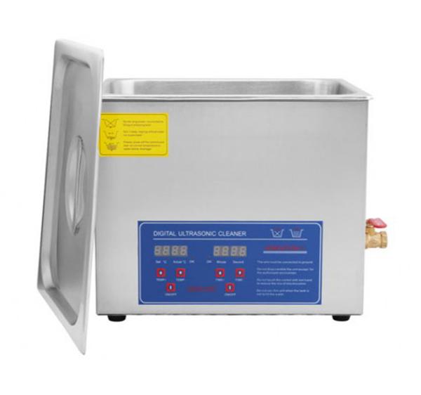 Čistička ultrazvuková ELASON 10L digitálny