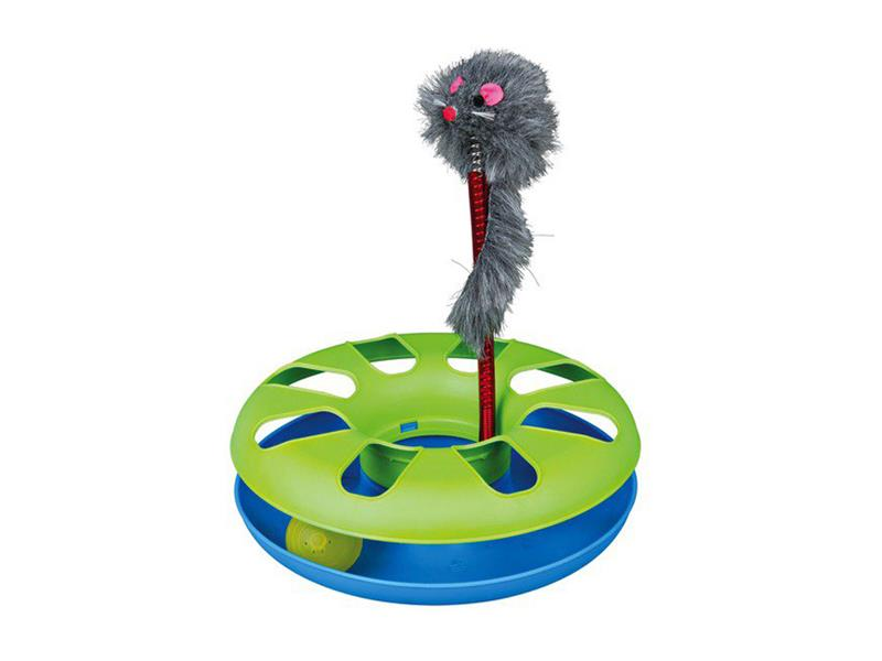 Kruh s myšou TRIXIE