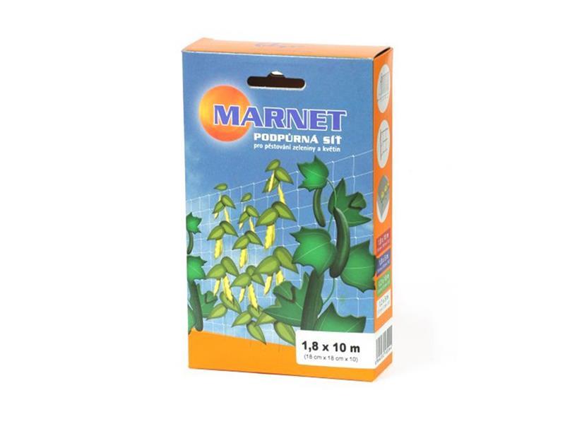 Sieť oporná pre rastliny MARNET 1.8 x 10 m