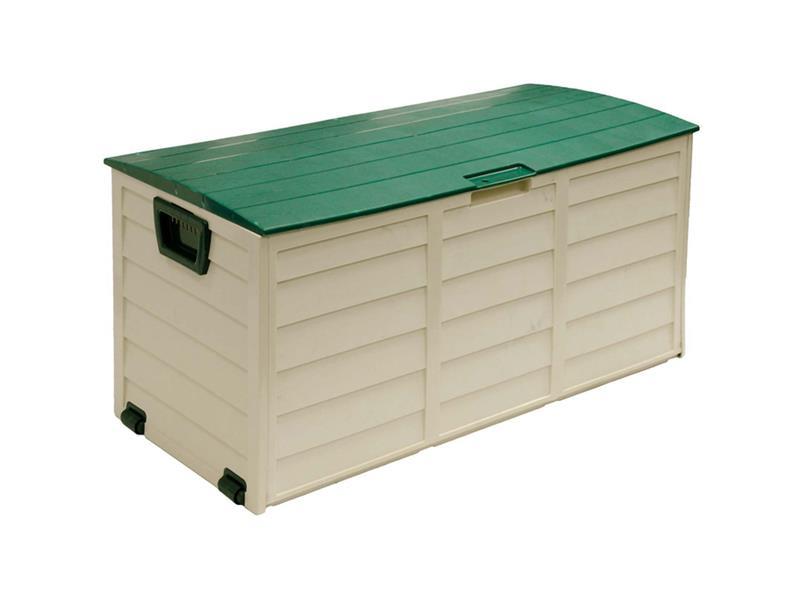Záhradný úložný box FIELDMANN FDD 1002G
