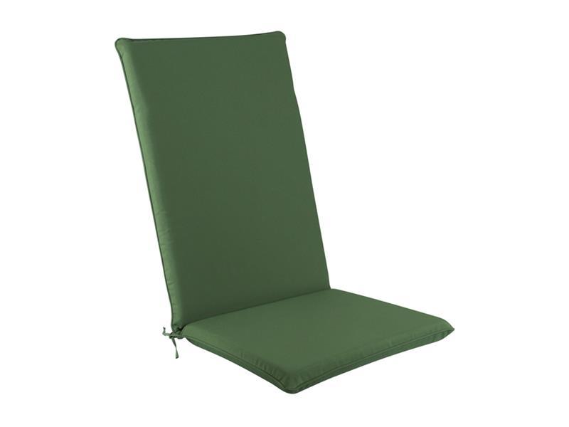Poťah na kreslo FIELDMANN FDZN 9001 zelený