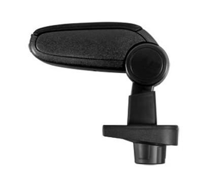 Opierka lakťová RENAULT CLIO IV textilné BLACK
